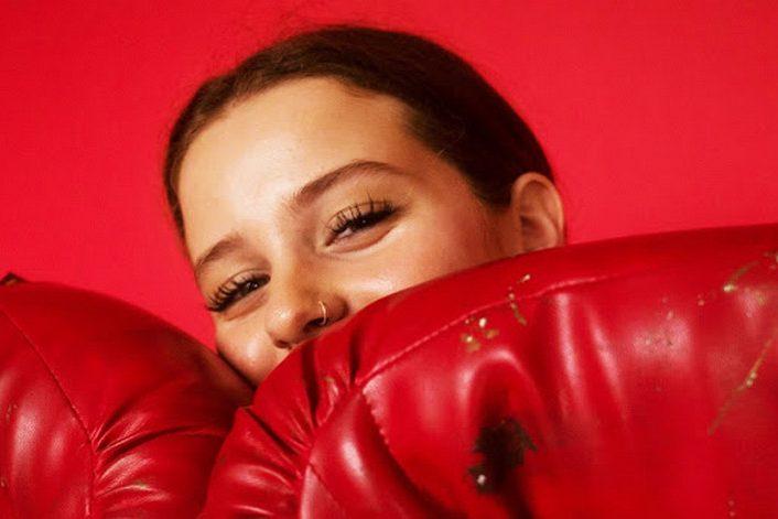 Anna Sofia official website of booking agent