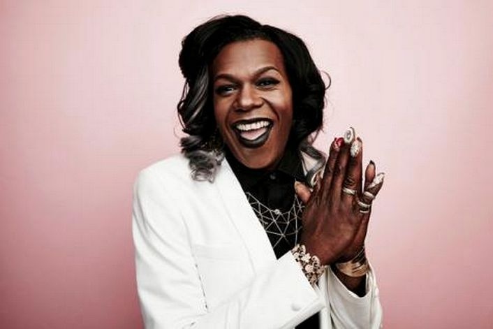 Big Freedia booking agent BnMusic