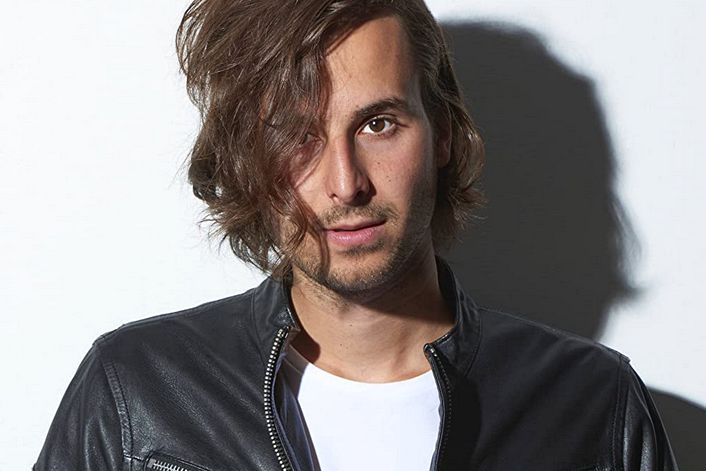 Bobby Bazini official website of booking agent