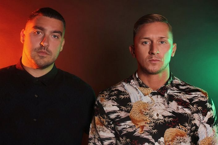 CAMELPHAT booking agent BnMusic