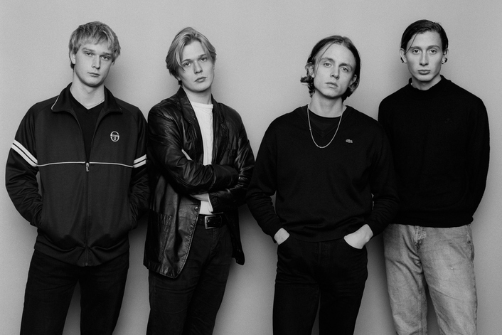 Communions official website of booking agent