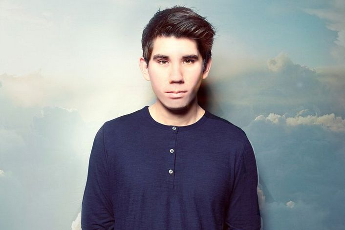 Gryffin booking agent BnMusic
