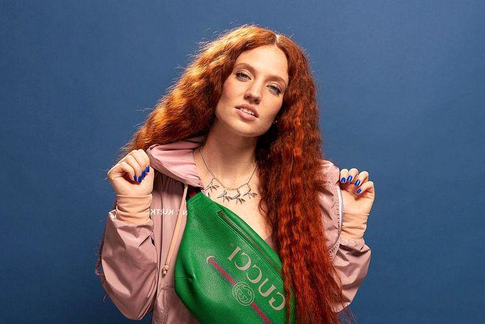 Jess Glynne booking agent BnMusic