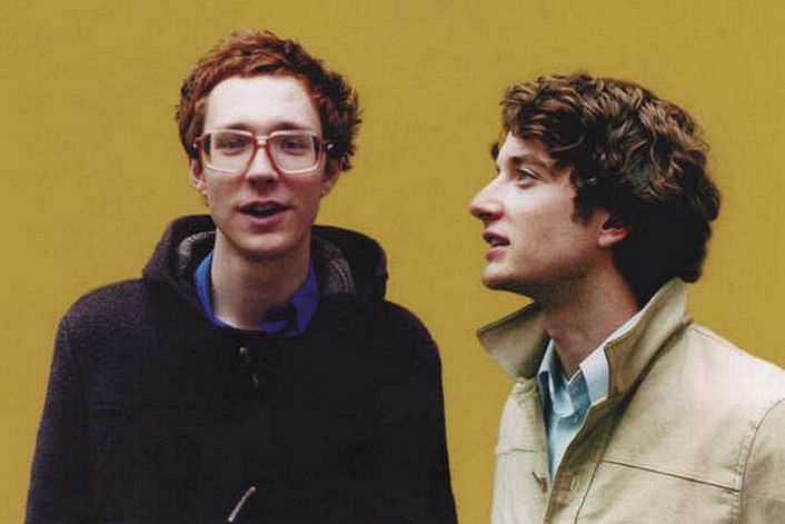 Kings Of Convenience official website of booking agent