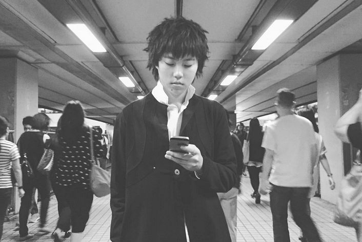 Leah Dou official website of booking agent
