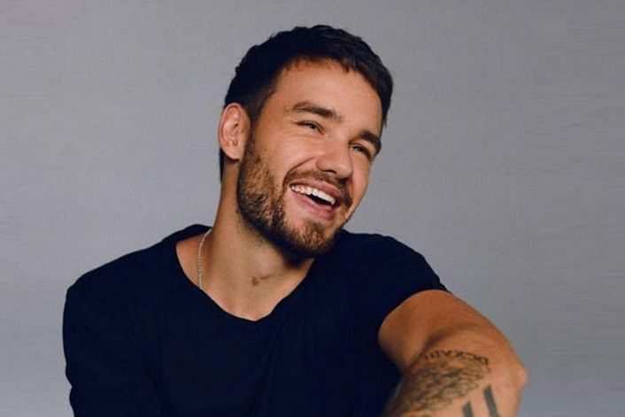 Liam Payne official website of booking agent
