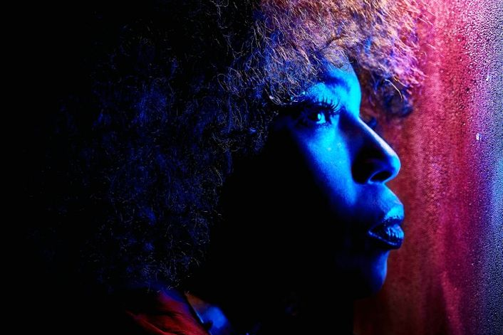 Macy Gray official website of booking agent