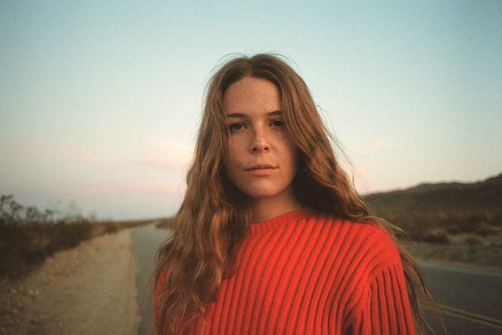 Maggie Rogers booking agent BnMusic