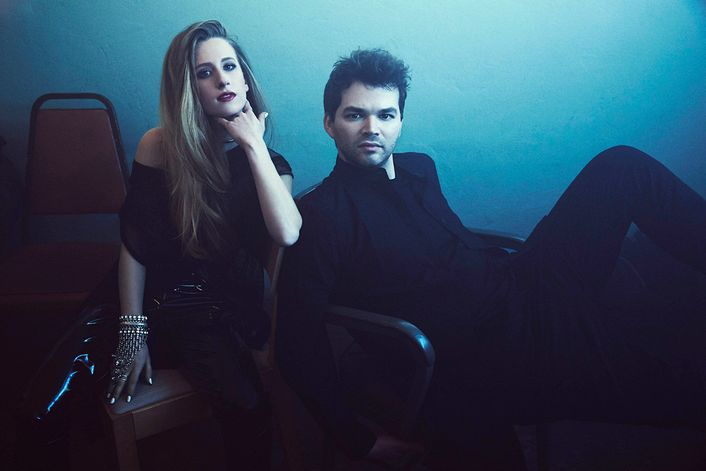 Marian Hill official website of booking agent