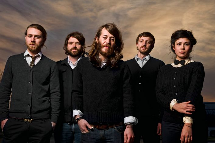 Other Lives booking agent BnMusic