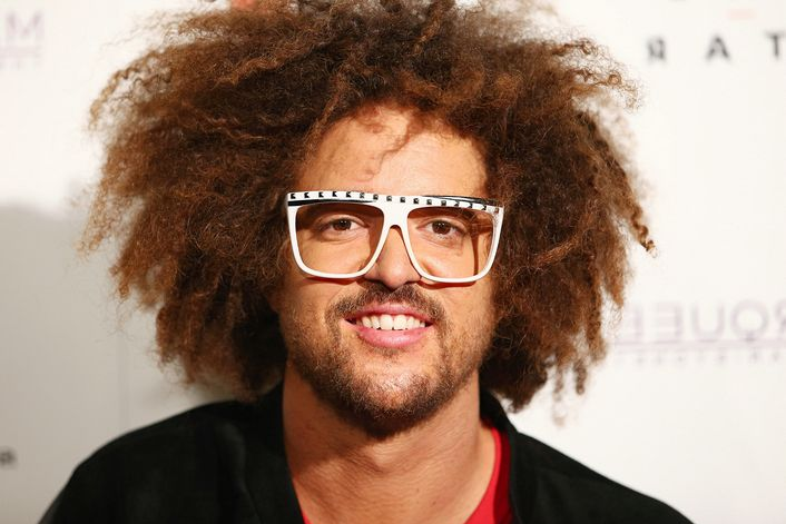 Redfoo booking agent BnMusic