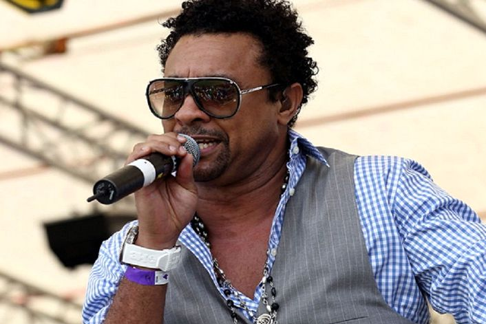 Shaggy official website of booking agent