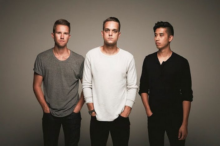 Sir Sly official website of booking agent