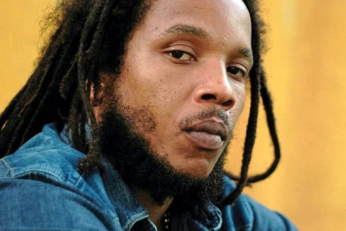 Stephen Marley official website of booking agent