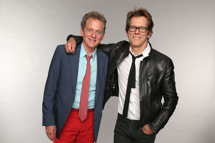 The Bacon Brothers official website of booking agent