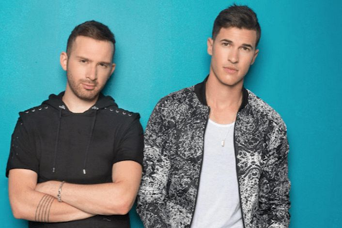 Timeflies booking agent BnMusic