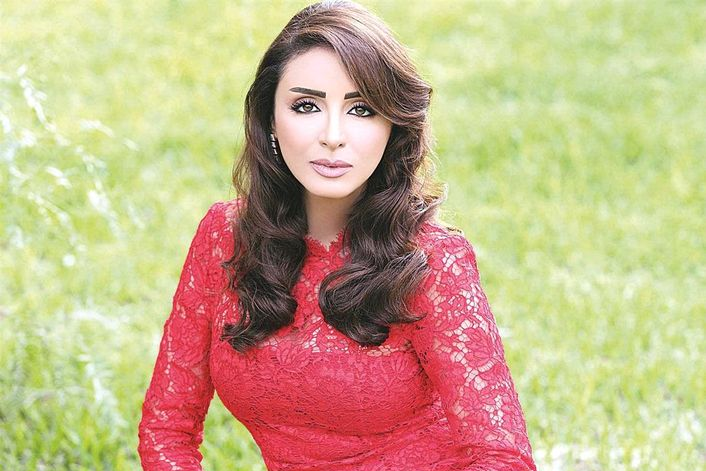 Angham official website of booking agent