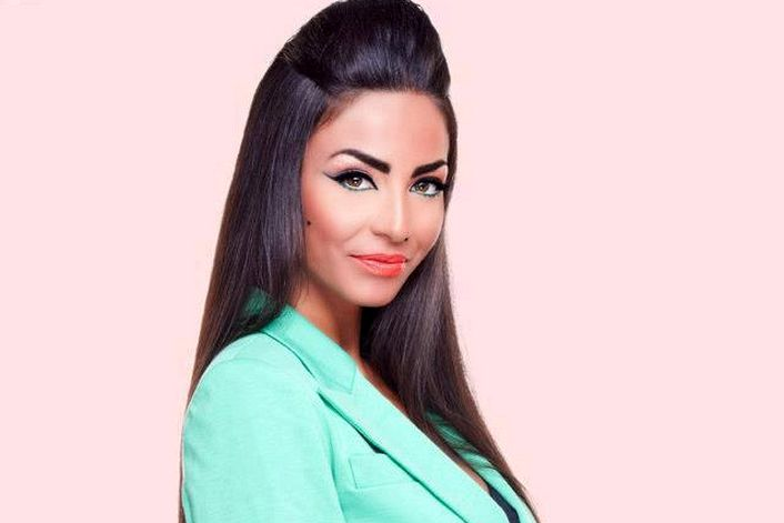 Dolly Shahine official website of booking agent