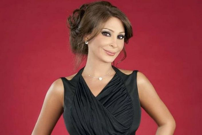 Elissa official website of booking agent