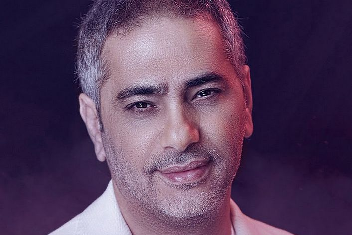 Fadel Chaker official website of booking agent