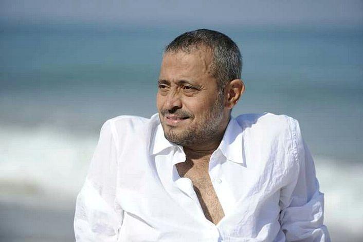 George Wassouf booking agent BnMusic