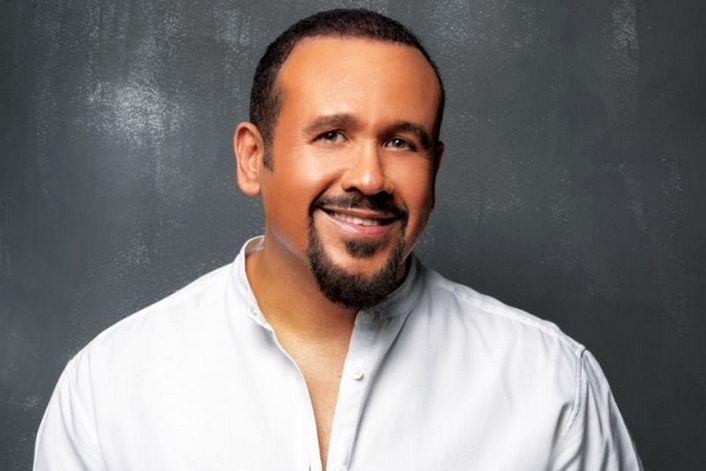 Hisham Abbas booking agent BnMusic
