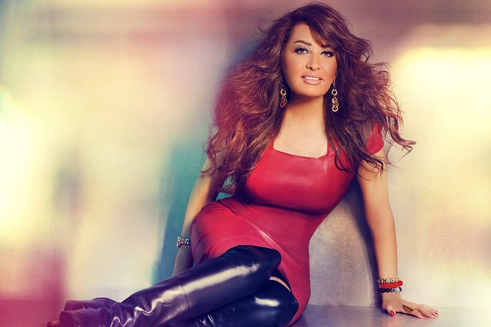 Latifa official website of booking agent