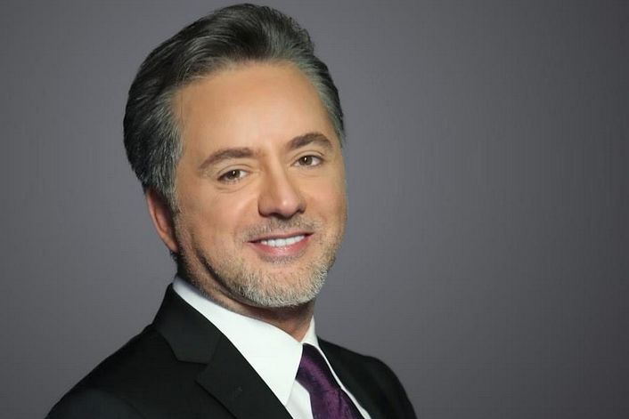Marwan Khoury official website of booking agent