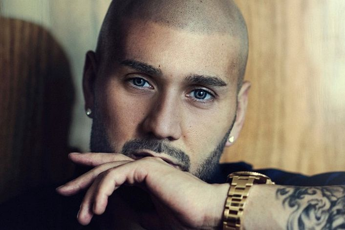 Massari official website of booking agent
