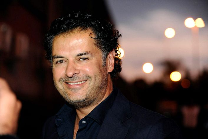 Ragheb Alama official website of booking agent