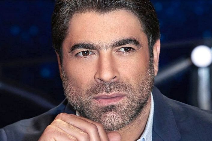 Wael Kfoury official website of booking agent