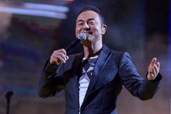 Serdar Ortac booking agent BnMusic
