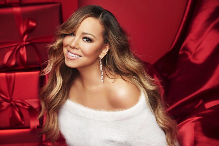 Mariah Carey booking agent BnMusic